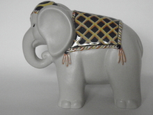 Elefantti Ateljé Arabia MYYTY