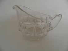 Creamer Karhula Glass