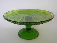 Grapponia -jalallinen kakkuvati vihreä