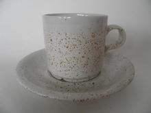 Riekko Tea Cup and Saucer Pentik