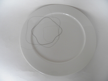 Aika Graphics Dinner Plate 29,5 cm Iittala