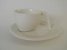 Ego Espresso cup and saucer