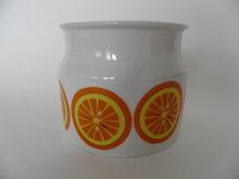 Pomona -purkki Appelsiini Arabia