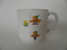Children's Mug Peukaloinen Arabia