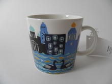 Hometown Mug Sea Arabia
