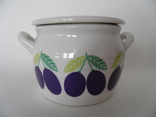 Pomona Pot Plum Arabia