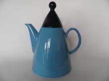 Harlekin Coffee Jug turquoise Arabia
