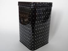 Muija Tin Container Marimekko