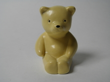 Murrr murrr karhu keltainen Pentik