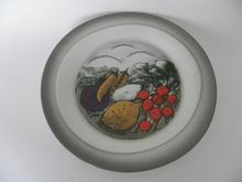 Salaatti syntyy Plate Heljä Liukko-Sundström