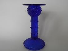 Grapponia -kynttilänjalka sininen