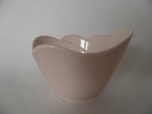 Tuuli pink Serving Bowl Arabia
