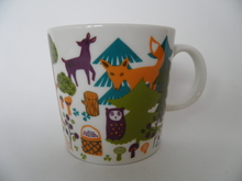 Moments Mug Forest