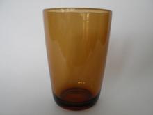 Juomalasi 5023 amber Kaj Franck MYYTY