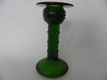Grapponia -kynttilänjalka vihreä