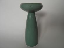 Murrr murrr Candleholder / Vase olive green Pentik