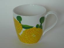 Primavera -muki keltainen Iittala