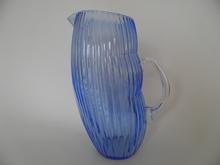 Gluck -kannu sininen 1,7 l