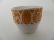 Kauno Eggcup yellow Arabia