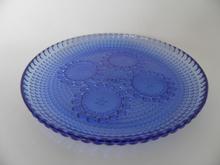 Grapponia -lautanen 17 cm sininen
