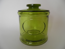 Kotilasi Jar green medium size