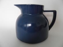 Oliivi -mehukannu sininen Kermansavi