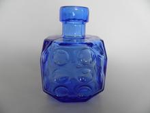 Noppapullo sininen pieni