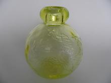 Tellus -pullo keltainen suuri