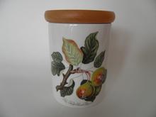Pomona Portmeirion Jar Pear