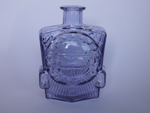 Locomotive Bottle neodymium