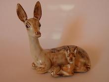 Bambi -figuuri Svante Turunen  MYYTY