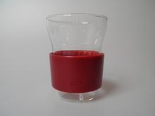 Hot cool kahvimuki punainen Iittala