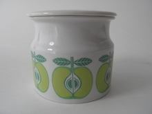 Pomona Jar Apple high Arabia