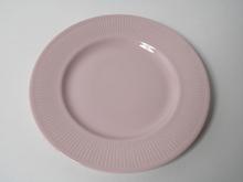 Sointu leivoslautanen rosa Arabia