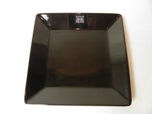 Nero lautanen 20 cm musta