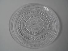 Kastehelmi lautanen 17,4 cm