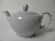 Teekannu vaaleansininen Arabia