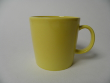 Teema Mug yellow