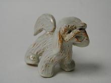 Koira -figuuri Svante Turunen