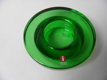 Halo tuikkukynttilänjalka vihreä Iittala