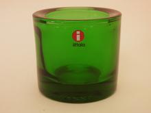 Kivi Candleholder green Marimekko
