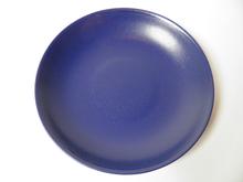 24h matala lautanen 24 cm sininen
