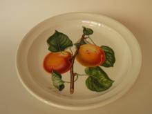Pomona Portmeirion lautanen 18,7 cm Aprikoosi
