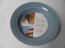 Laventeli Deep Plate blue Kermansavi