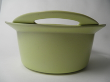 Hotpot duo 3 l lime