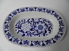 Gardenia sininen tarjoiluvati