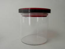 Jars -purkki 110 mm kirkas Iittala