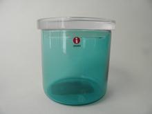 Jars -purkki 110 mm merensininen Iittala