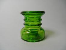 Carmen kääntömaljakko kirkas vihreä pieni