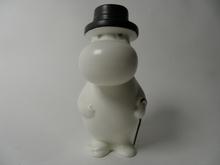 Moominpappa figure Arabia